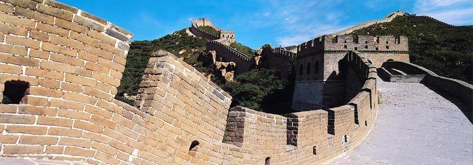 Great Wall of ChinaThe Great Wall of China is a series of stone and earthen fortifications in northern China, built originally to protect the northern borders of the Chinese Empire against intrusions by various nomadic groups...